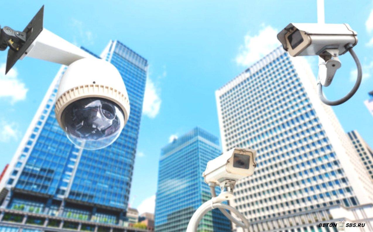 Что такое системы видеонаблюдения и как проводить их установка