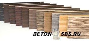 Выбор материалов для корпусной мебели