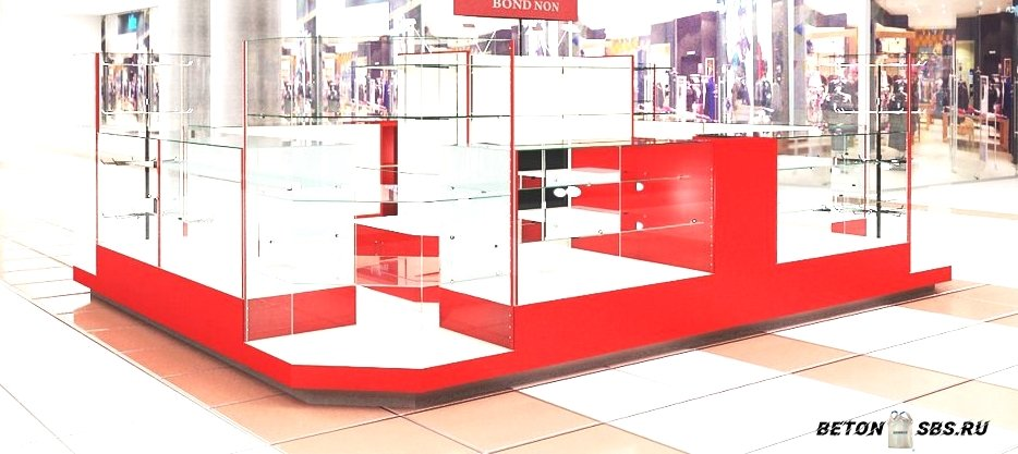 Перспективы развития торгового оборудования в Беларуси