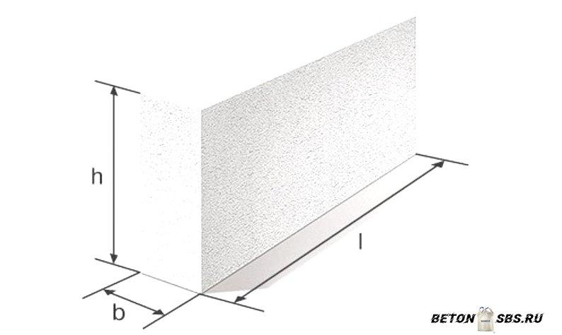 Сколько штук газоблока в кубе газобетона