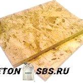 Современные строй материалы: OSB-плита