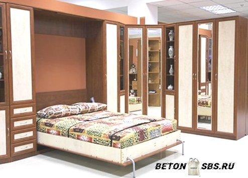 Как подобрать мебель для гостиной — спальни