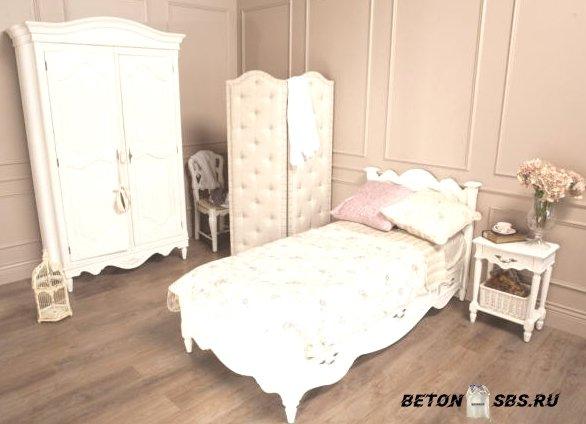 Как избрать прекрасный и уникальный гарнитур для спальни