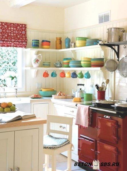 Мелкие кухни — индивидуальности планировки и дизайна (80 фото)