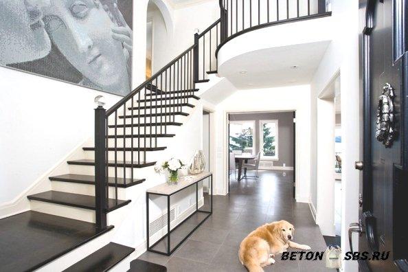 Избираем лестницу на 2-ой этаж в личном доме